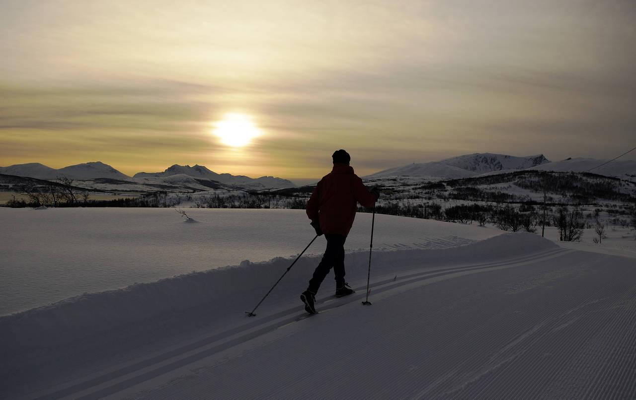 Copyright: Gaute Bruvik / www.nordnorge.com