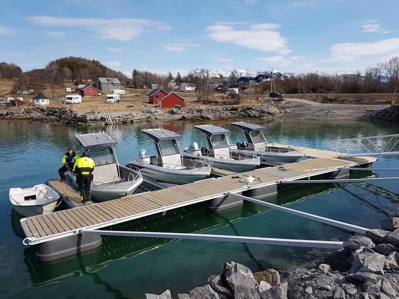 Båtutleie / Boat rental
